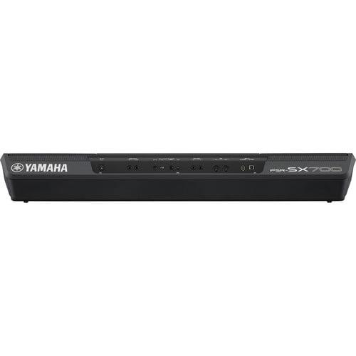 مشخصات-ارنجر-یاماها-PSR-SX700