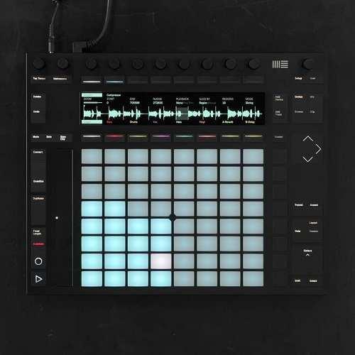 میدی کنترلر Ableton PUSH 2
