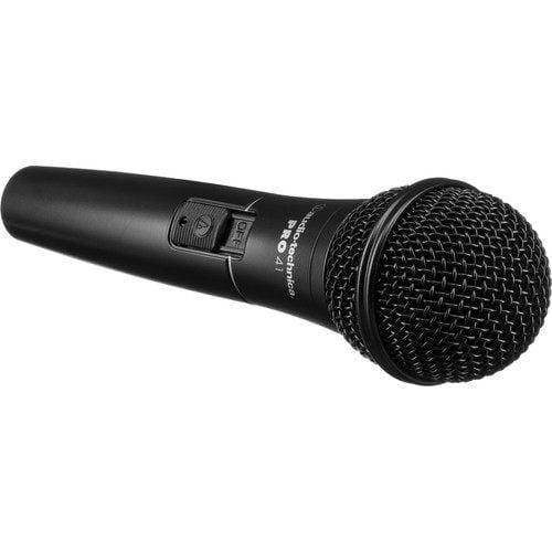 میکروفون-خرید-داینامیک-audio-technica-pro41
