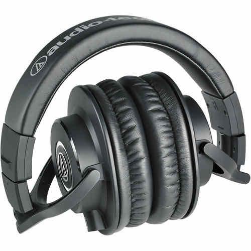 هدفون-خرید-audio-technica-m40x