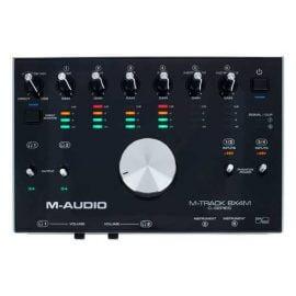 کارت-صدا-m-audio