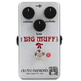 پدال فاز Electro-Harmonix Ram's Head Big Muff Pi Fuzz