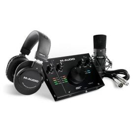 پکیج استدیویی M-Audio AIR 192x4 Vocal Studio Pro