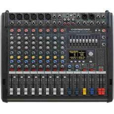 قیمت پاور میکسر DynaCord PowerMate 600-3