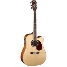قیمت گیتار آکوستیک CORT MR730FX NAT