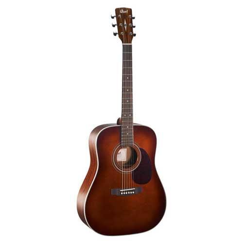 قیمت گیتار آکوستیک CORT EARTH 70-BR