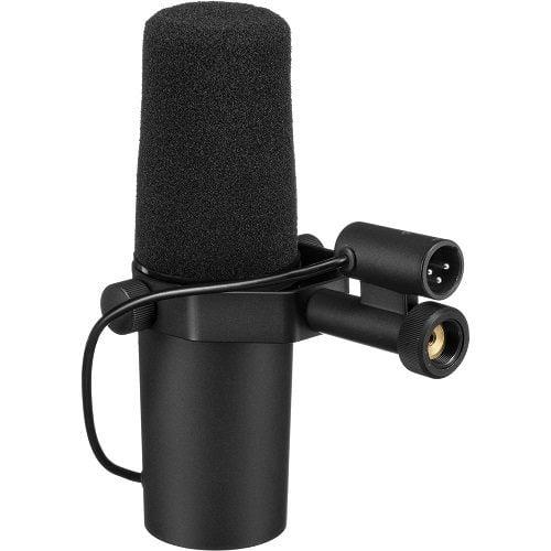 قیمت میکروفون داینامیک شور SM7B