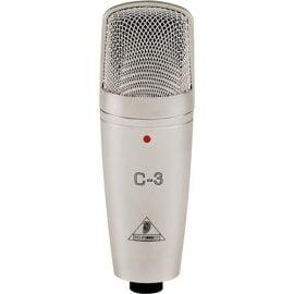 قیمت میکروفون بهرینگر Behringer C-3