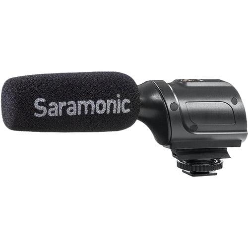خرید میکروفون شاتگان Saramonic SR-PMIC1