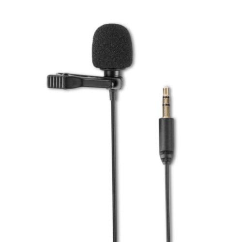 قیمت میکروفون یقه ای Saramonic SR-XLM1