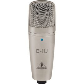 قیمت میکروفون Behringer C-1 U