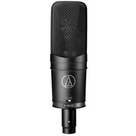 قیمت میکروفون کاندنسر Audio-Technica AT4050