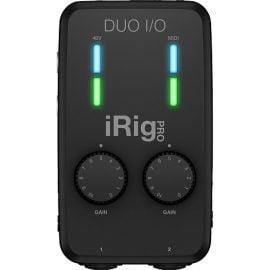 قیمت کارت صدا IK Multimedia iRig Pro Duo I/O