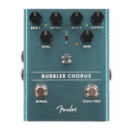 افکت Fender Bubbler Chorus Pedal