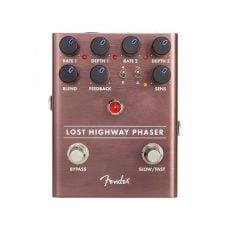 خرید افکت Fender Lost Highway Phaser Pedal