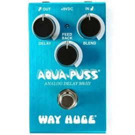 خرید پدال دیلی Way Huge Smalls Aqua Puss Analog Delay