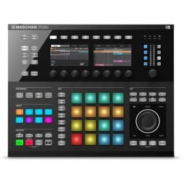 پکیج Native Instruments Maschine Studio