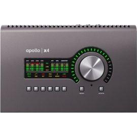 فروش کارت صدا Universal Audio Apollo X4