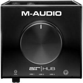 مانیتور کنترلر M-Audio AIR Hub