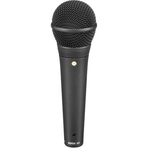 خرید میکروفون داینامیک Rode M1