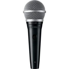 خرید-میکروفون-shure-pga48