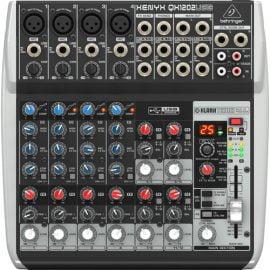 قیمت میکسر Behringer QX1202USB