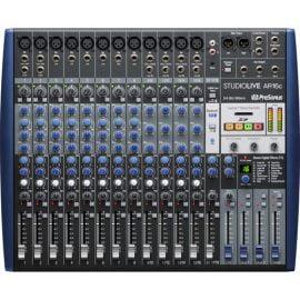 قیمت میکسر PreSonus StudioLive AR16c