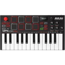 قیمت میدی کنترلر Akai MPK Mini Play
