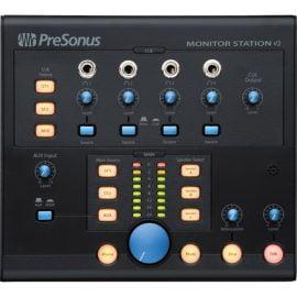 قیمت کارت صدا PreSonus Monitor Station V2