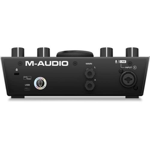 قیمت-کارت-صدا-m-audio-air-192-4