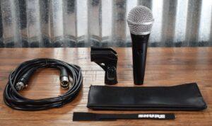 میکروفون-shure-pga48