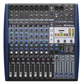قیمت میکسر Presonus StudioLive AR12c