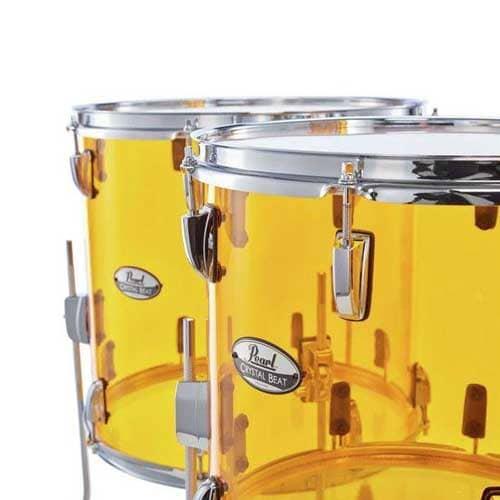 قیمت-ست-درام-شل-Pearl-مدل-CrystalBeat-CRB524FP