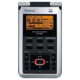 قیمت رکوردر Roland R-05