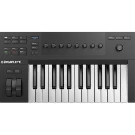 فروش میدی کنترلر Native Instruments Komplete Kontrol A25