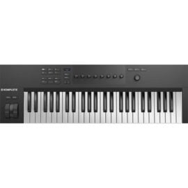 خرید کیبورد کنترلر Native Instruments Komplete Kontrol A49