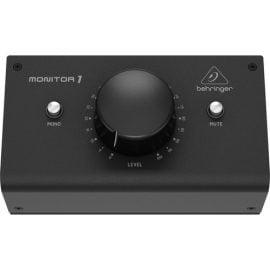 قیمت استودیو کنترلر Behringer Monitor1