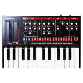 فروش سینتی سایزر Roland JX-03