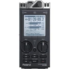 خرید رکوردر دیجیتال Roland R-26