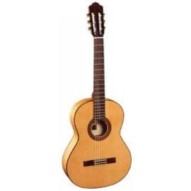قیمت گیتار فلامنکو ALMANSA 413 F W/PICKKGURAD