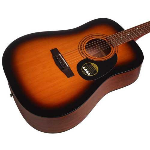 CORT-AD810-SSB-گیتار