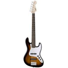 فروش گیتار بیس Fender Squier Affinity Jazz V BSB IL