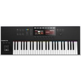 قیمت میدی کنترلر Native Instruments Komplete Kontrol S49 MK2