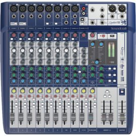 خرید-میکسر-soundcraft-signature-12