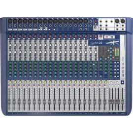 خرید-میکسر-soundcraft-signature-22