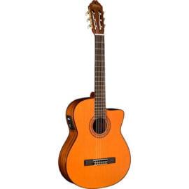 Washburn-Classical-C5CE-گیتار-کلاسیک