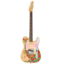 Fender-Jimmy-Page-Telecaster-گیتار-الکتریک