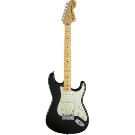 Fender-The Edge-Stratocaster-Black-گیتار-فندر