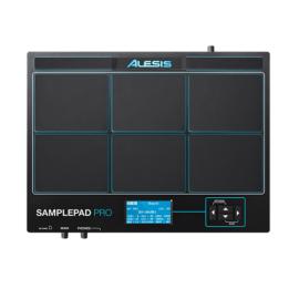 سازکالا-پد-درامز-الکترونیک-Alesis-مدل-SamplePad-Pro