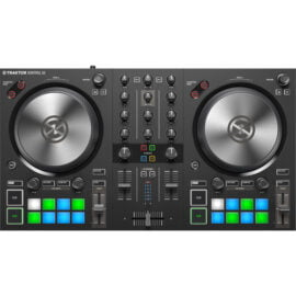 خرید-native-instruments-traktor-kontrol-s2-mk3